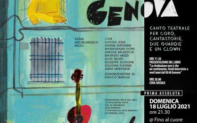 Venti da Genova