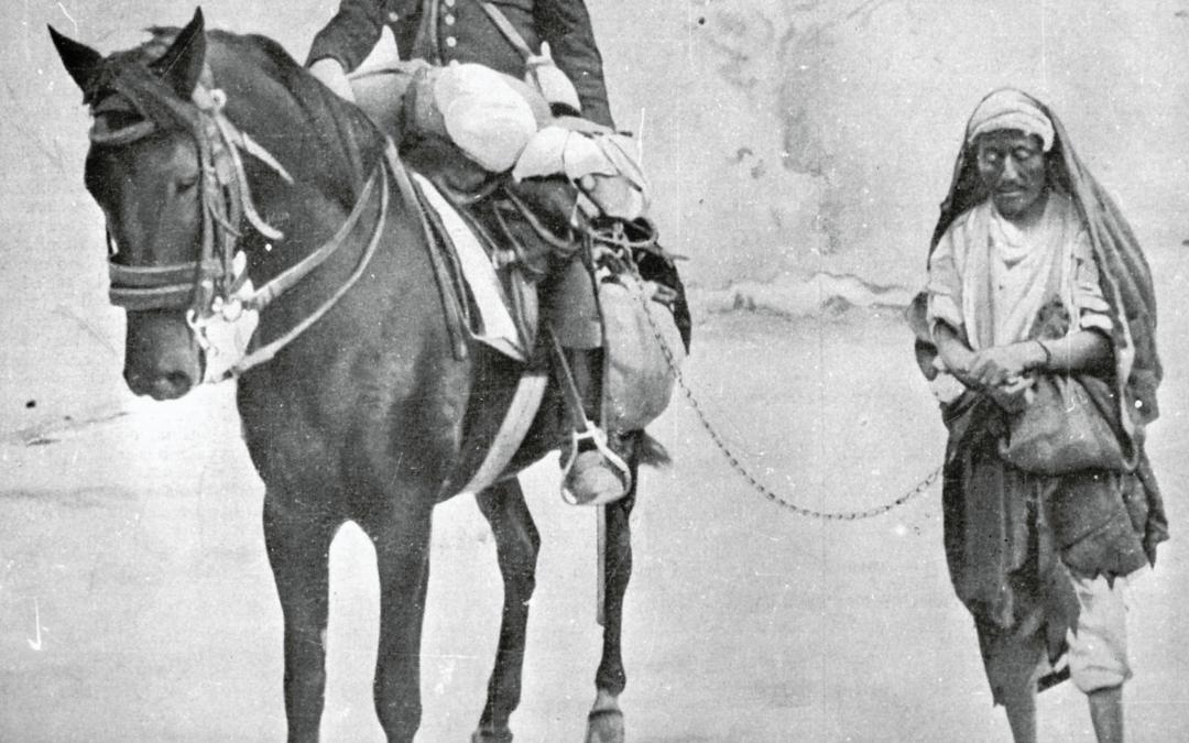 L'Occupazione italiana della Libia: violenza e colonialismo, 1911-1943