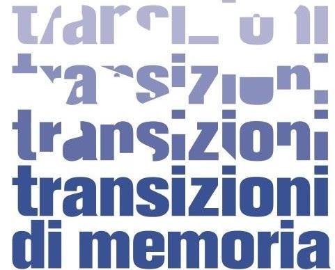 Transizioni di memoria. Narrazioni della violenza nel XX e XXI secolo